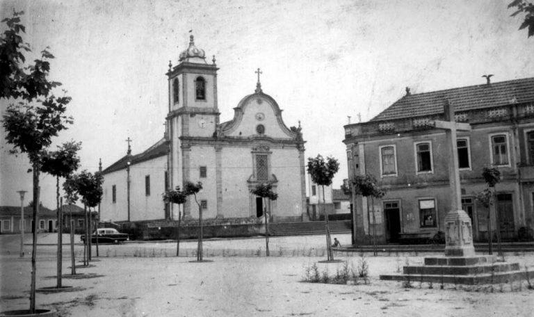 Igreja S.Pedro de Pardilhó
